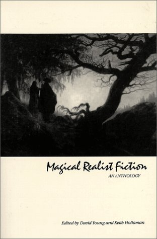 Magical Realist Fiction An Anthology  1984 edition cover