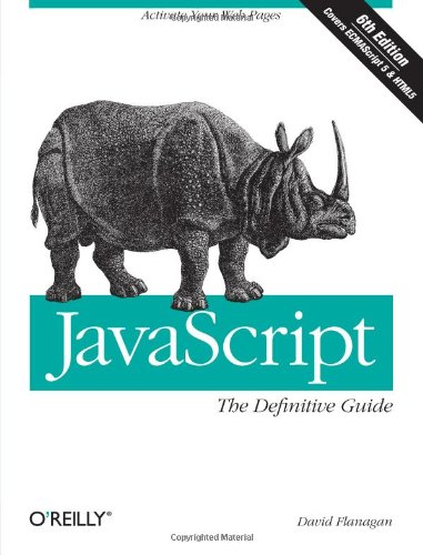 JavaScript Activate Your Web Pages 6th 2010 (Guide (Instructor's)) edition cover