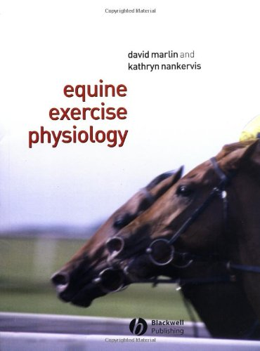 Equine Exercise Physiology   2002 9780632055524 Front Cover