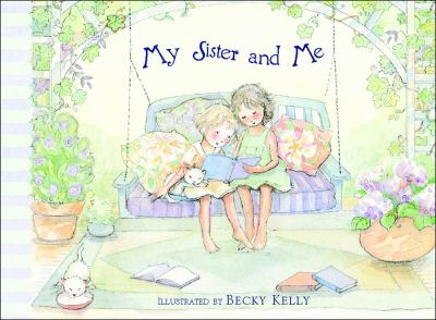 My Sister and Me   2004 9780740741524 Front Cover