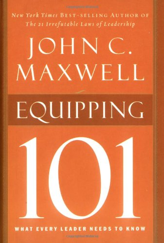 Equipping 101   2004 edition cover