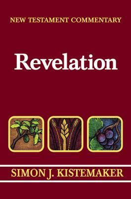 Exposition of the Book of Revelation Commentary N/A edition cover
