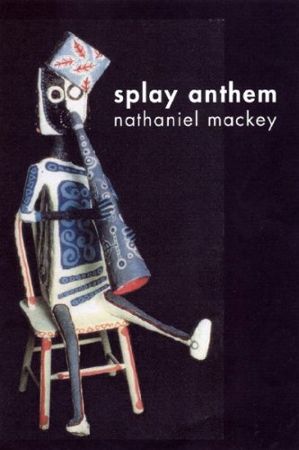 Splay Anthem   2006 edition cover