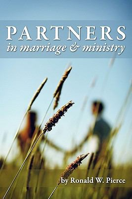 Partners in Marriage and Ministry  N/A edition cover