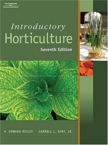 Introductory Horticulture  7th 2007 (Revised) edition cover