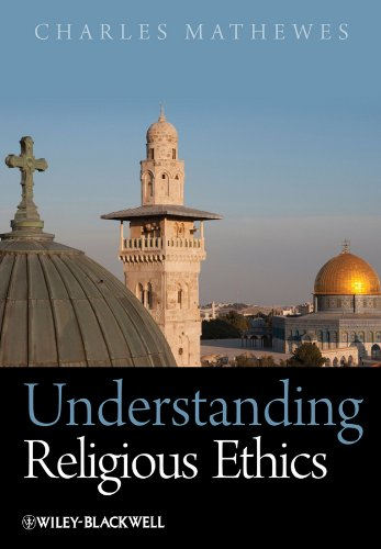 Understanding Religious Ethics   2010 edition cover