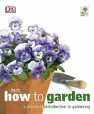 RHS How to Garden  2008 9781405328524 Front Cover