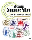 Introducing Comparative Politics Concepts and Cases in Context 3rd 2015 (Revised) 9781452241524 Front Cover