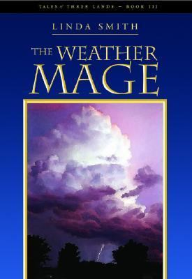 Weathermage   2006 9781550503524 Front Cover
