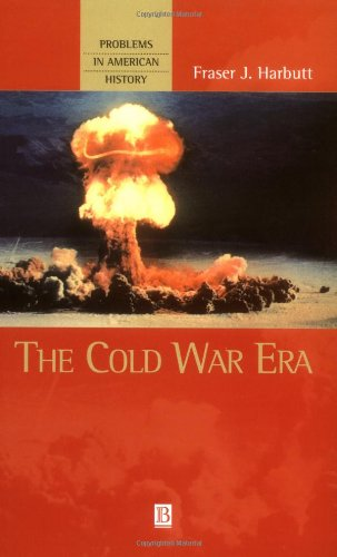 Cold War Era   2002 edition cover