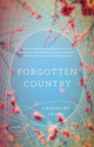 Forgotten Country  N/A edition cover