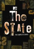 The State: The Complete Series System.Collections.Generic.List`1[System.String] artwork