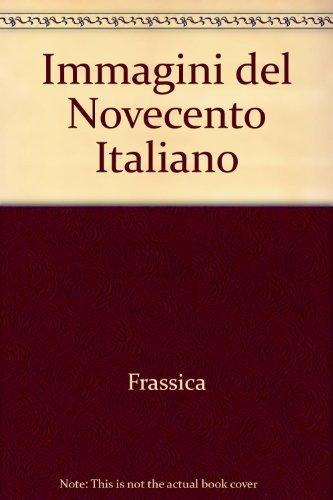 Immagini del Novecento Italiano   1987 edition cover