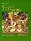 Cultural Anthropology  8th 1996 9780133465525 Front Cover