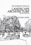Introductory Landscape Architecture  2nd 1985 (Revised) edition cover