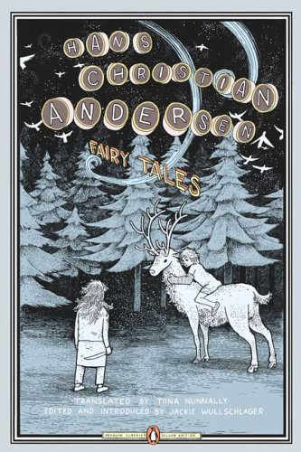 Fairy Tales   2006 (Deluxe) edition cover