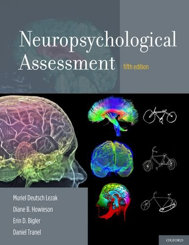Neuropsychological Assessment  5th 2012 edition cover