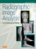 Radiographic Image Analysis  4th 2015 edition cover
