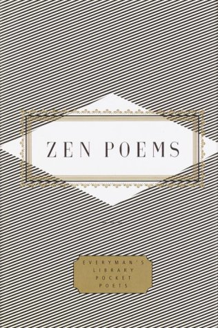 Zen Poems  N/A edition cover