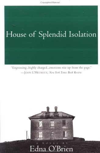 House of Splendid Isolation  N/A edition cover