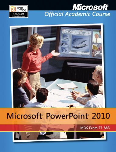 PowerPoint 2010   2012 9780470908525 Front Cover