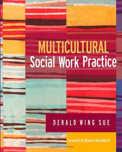 Multicultural Social Work Practice  4th 2006 (Revised) edition cover
