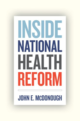Inside National Health Reform   2012 edition cover