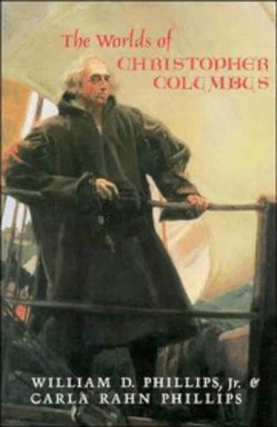 Worlds of Christopher Columbus  N/A edition cover