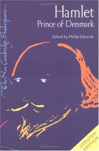 Hamlet, Prince of Denmark  2nd 2003 (Revised) edition cover