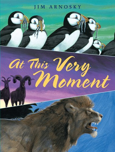 At This Very Moment   2011 9780525422525 Front Cover