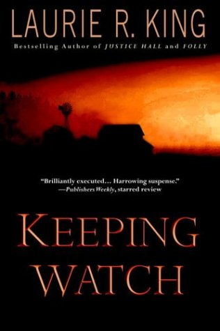 Keeping Watch   2003 9780553382525 Front Cover