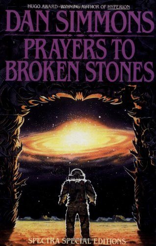 Prayers to Broken Stones Stories N/A 9780553762525 Front Cover