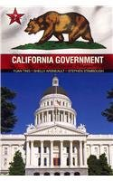 California Government in National Perspective  7th 2011 (Revised) edition cover