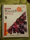 MICROSOFT POWERPOINT 2013:BENC N/A edition cover