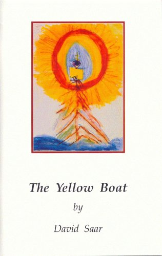 Yellow Boat  N/A edition cover