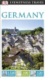 DK Eyewitness Travel Guide - Germany  N/A edition cover