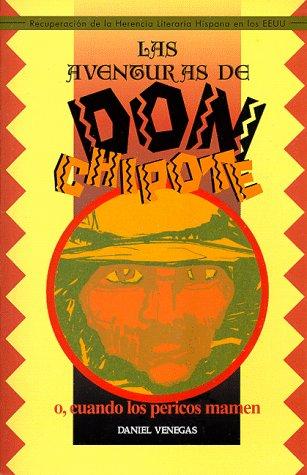 aventuras de Don Chipote o cuando los pericos Mamen 2nd 1998 edition cover