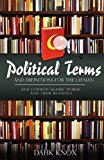 Political Terms  0 edition cover