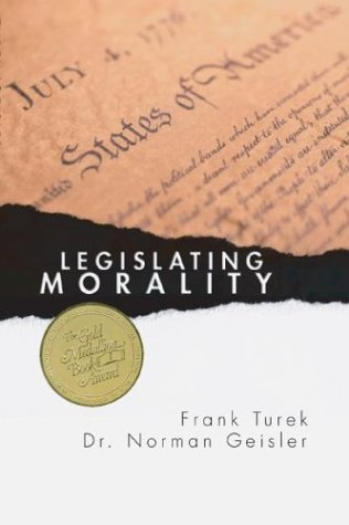 Legislating Morality Is It Wise? Is It Legal? Is It Possible? N/A edition cover