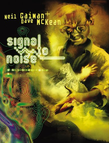 Signal to Noise  2nd edition cover