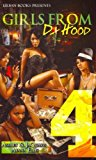 Girls from Da Hood 4  N/A 9781601622525 Front Cover