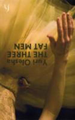 Three Fat Men   2009 edition cover