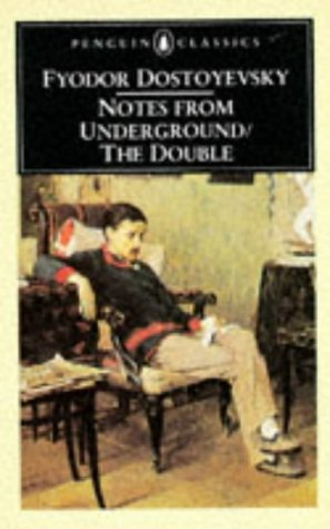 Notes from Underground The Double  2003 edition cover