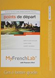 Points de Depart  2nd 2013 9780205978526 Front Cover