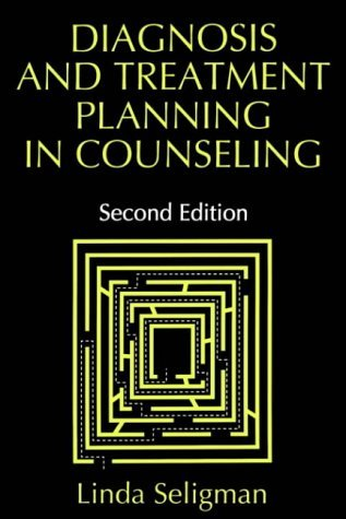 Diagnosis and Treatment Planning in Counseling 2nd 1996 9780306453526 Front Cover