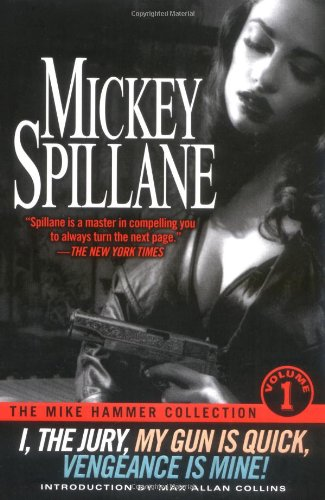 Mike Hammer Collection   2001 edition cover