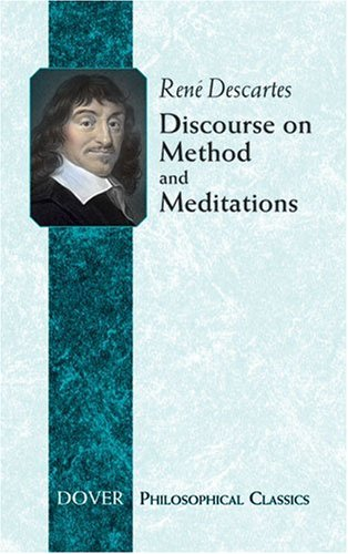 Discourse on Method and Meditations   2003 edition cover