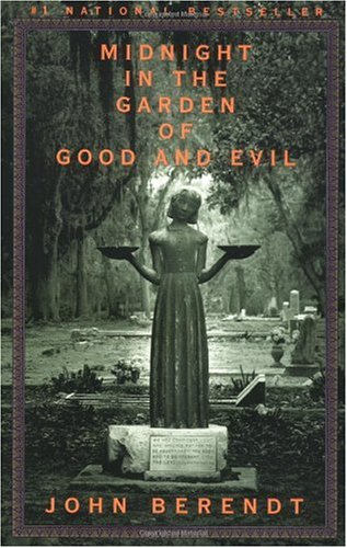 Midnight in the Garden of Good and Evil  N/A 9780679751526 Front Cover