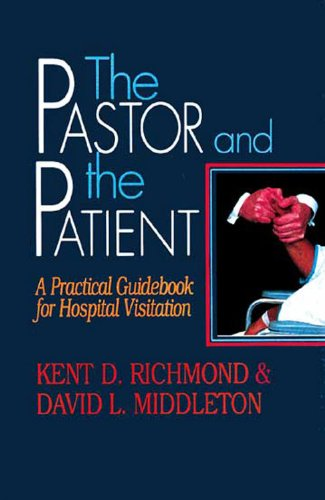 Pastor and the Patient  N/A edition cover