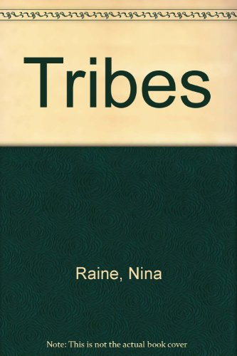 Tribes:   2013 edition cover
